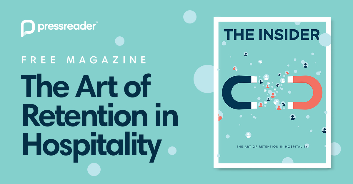 The Insider: The Art of Retention in Hospitality